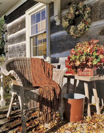 It's Fall: Clean and Refresh Your Home