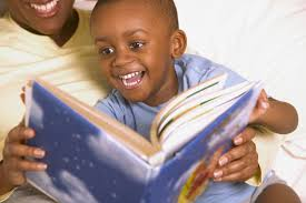 Invest in the Future? Read to a Child
