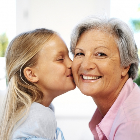 The Grandmother Hypothesis and Grandparents Day