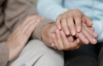 Do Something Kind Today: Support a Caregiver