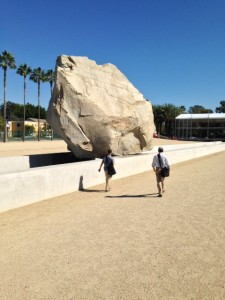 California Art: From Nature and from Human Hands
