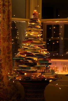 Quotes from The Tree of Books