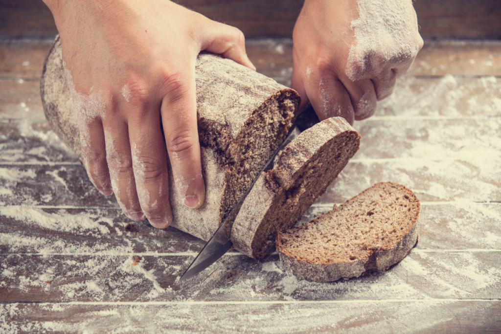 The Last Piece of Bread: Thoughts on A New Year