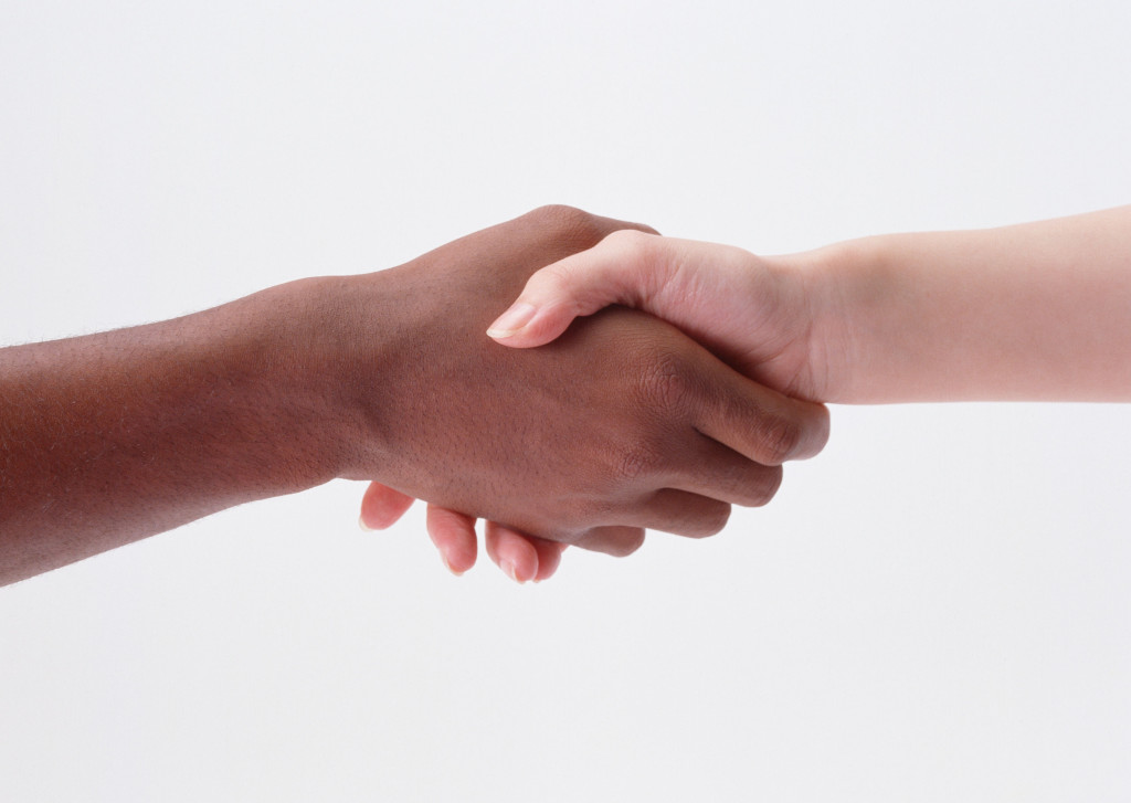 Racism's Cure: The One to One Relationship