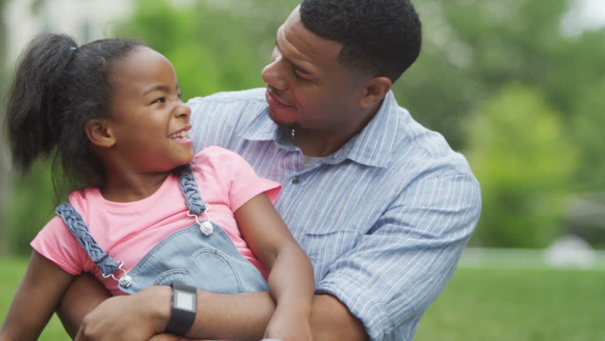 When Fathering Girls: Love and Protection