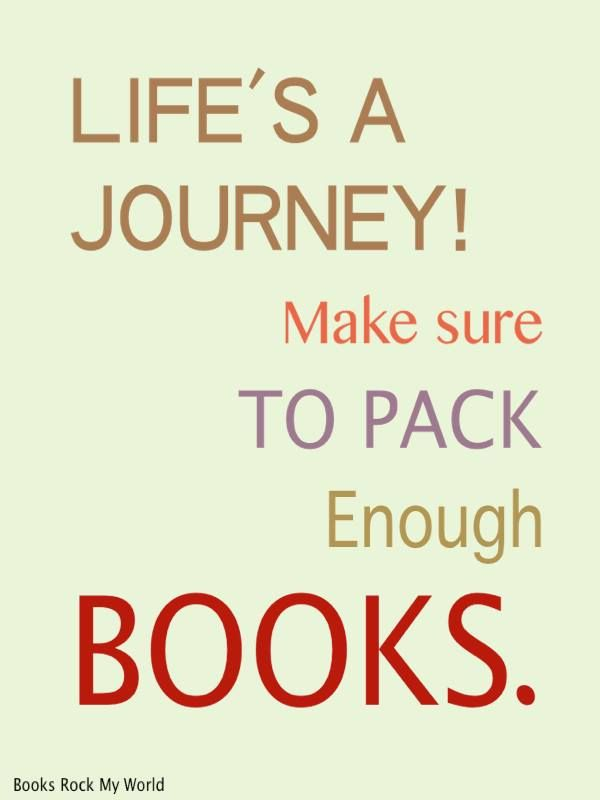 Books That Pave the Way for Life's Journey