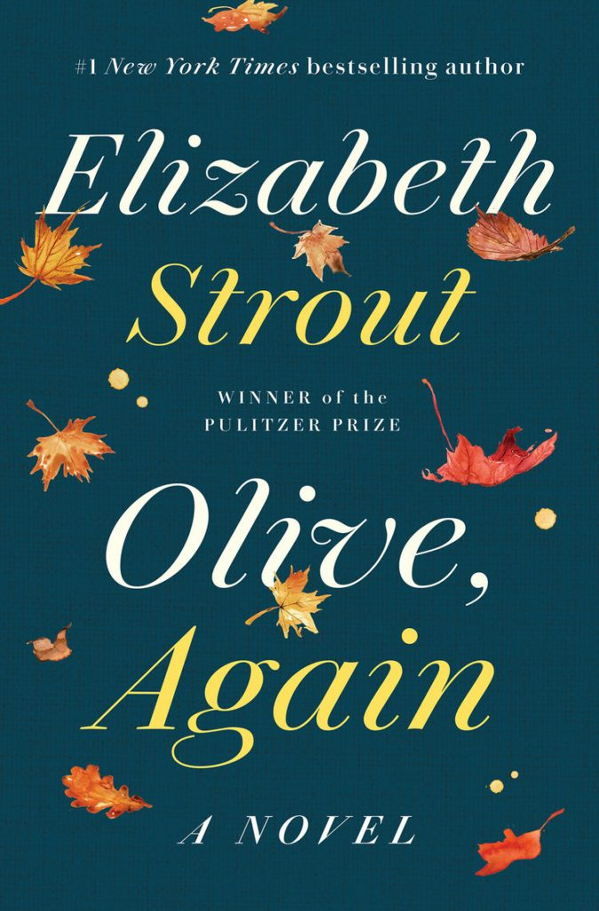 Strout's Olive Kitteridge: A Woman of Our Time